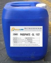 Phosphate kẽm 1127 (25kg/can)