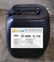 Tấy dầu nhôm- GL 1130 (25kg/can)